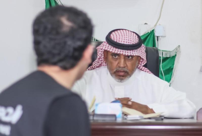 محمد موسى الزهراني1