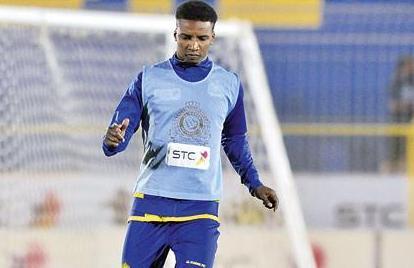 محمد نور النصر