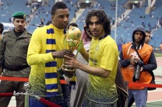 محمد نور وحسين عبد الغني