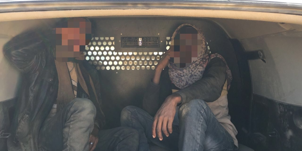 ضبط 2257527 مخالفًا للإقامة والعمل وأمن الحدود في المملكة
