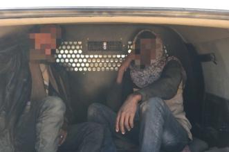 ضبط 2257527 مخالفًا للإقامة والعمل وأمن الحدود في المملكة - المواطن