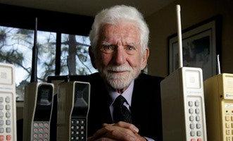 مخترع الجوال: العالم سيشحن أجهزته بموجات الراديو مستقبلاً - المواطن