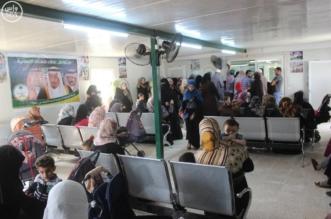 مساكن إيواء وتخريج 120 طالباً وطالبة بمُخيم الزعتري خلال أسبوع - المواطن