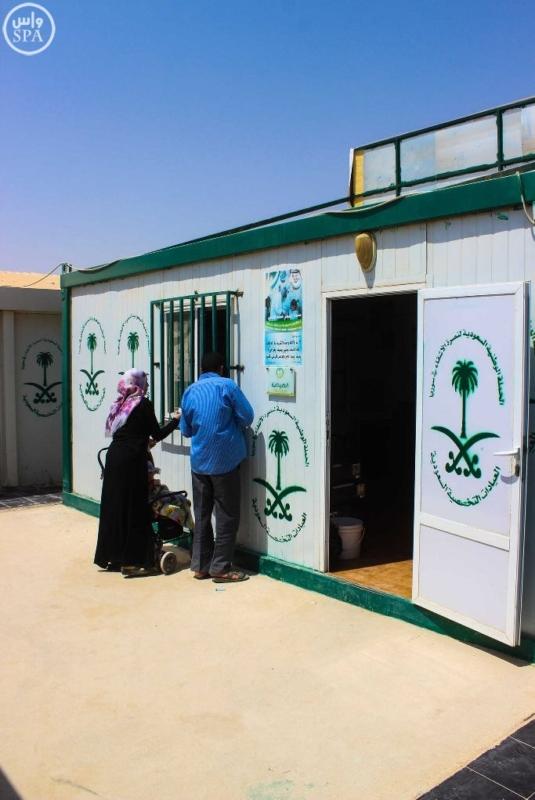 مخيم الزعتري2