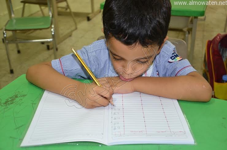 مدارس النطاق الأحمر في نجران 15