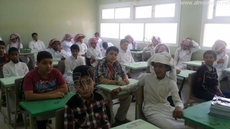 مدارس النطاق الأحمر في نجران 17