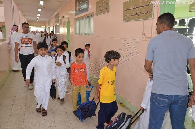 مدارس النطاق الأحمر في نجران