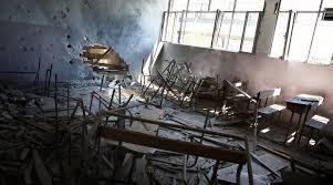الأونروا: 70% من مدارس سوريا أصبحت خارج الخدمة - المواطن