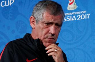 مدرب البرتغال: أثق في أمانة رونالدو ومستعد لوضع يدي في النار ! - المواطن