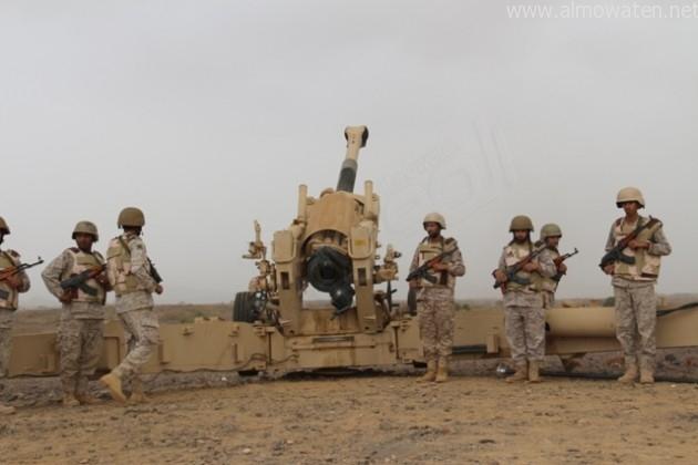 مدفعية-الجيش-السعودي (10)