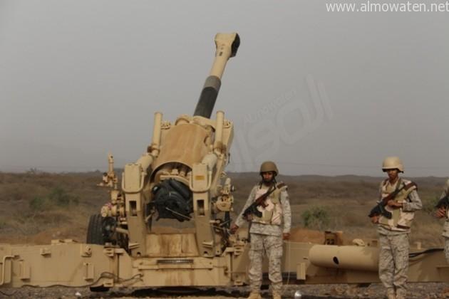 مدفعية-الجيش-السعودي (2)