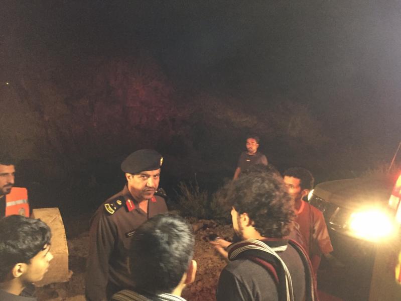 مدني-الباحة-يحرر-محتجزين