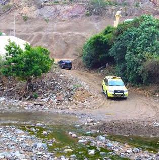 مدني جازان يكشف أسباب دخول مياه الأمطار للمنازل (3)