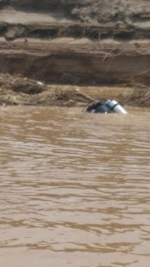 مدني جازان ينتشل غريقين وينقذ 4 أشخاص احتجزوا بداخل مركبة 1