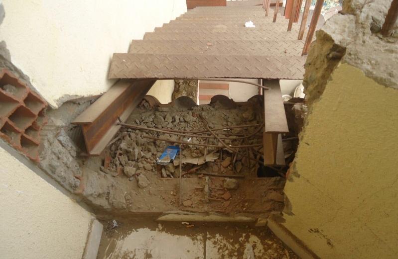 مدني صامطة يغلق فندق مخالف (5)