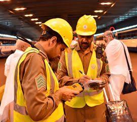 مدني مكة تُخصص فرقاً لمباشرة رصد وقياس الانبعاثات الكربونية (1) 