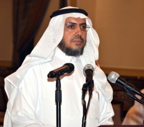 مدير إدارة التربية والتعليم بالخرج -الدكتور زيد الجليفي