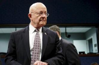 مدير الاستخبارات الأمريكية يقدم استقالته - المواطن