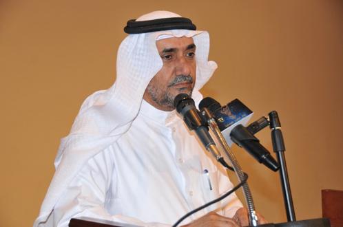 مدير التربية والتعليم  بمنطقة مكة المكرمة -حامد السلمي