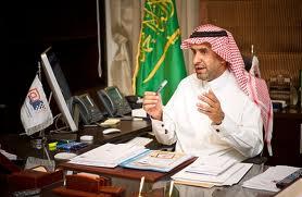 مدير الجامعة السعودية الإلكترونية المكلف -الدكتور عبدالله بن عبدالعزيز الموسى-