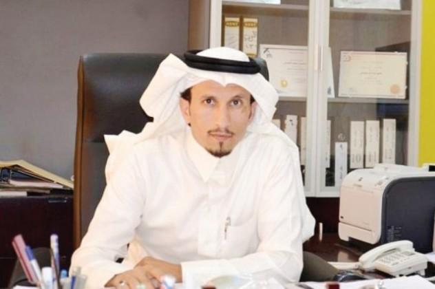 مدير-الشؤون-الصحية-بالباحة-غرم الله-بن-عبدالله-سدران