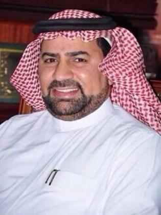 مدير الشؤون الصحية بمنطقة مكة المكرمة الدكتور عبدالله بن صالح المعلم