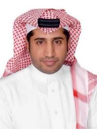 مدير القناة السعودية الرياضية الثانية الزميل مهدي بن سعد المزارقة