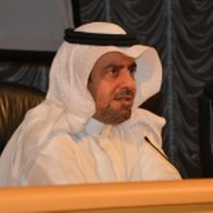 مدير النشاط الطلابي بالادارة انور بن عبدالله ابو عباة