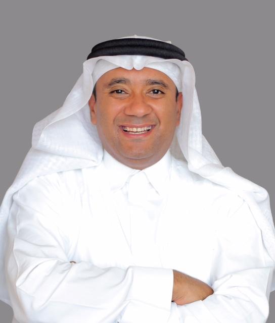 محمد بن عايد مدير تراكس