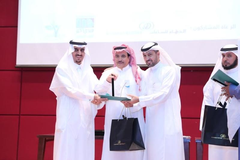 مدير تعليم الرياض يكرم 83 متقاعدا بمكتب الشمال2