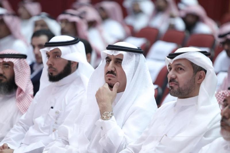 مدير تعليم الرياض يكرم 83 متقاعدا بمكتب الشمال3