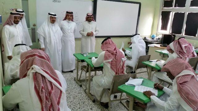 مدير-تعليم-الطائف-يتفقد-المرشحين-للاشراف-التربوي 3