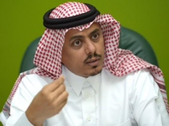 مدير جامعة جازان المكلف الدكتور محمد بن علي الربيع