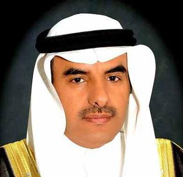 مدير جامعة سلمان بن عبدالعزيز الدكتور عبدالرحمن بن محمد العاصمي