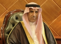مدير جامعة نجران: استهداف المساجد كشف زيف الإرهابيين وإجرامهم