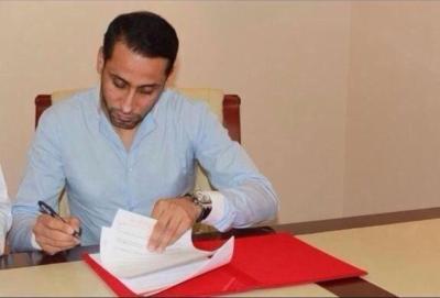 مدير رياضي في نادي العربي القطري