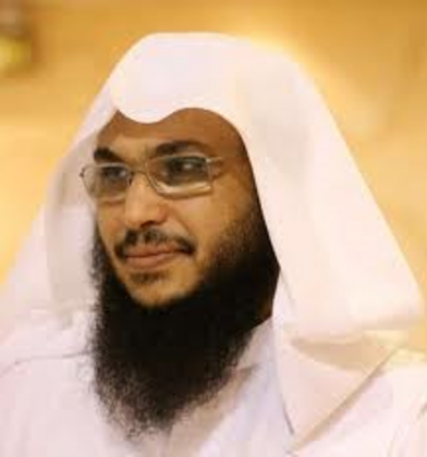 مدير شئون المعلمين الاستاذ خالد بن علي القحطاني