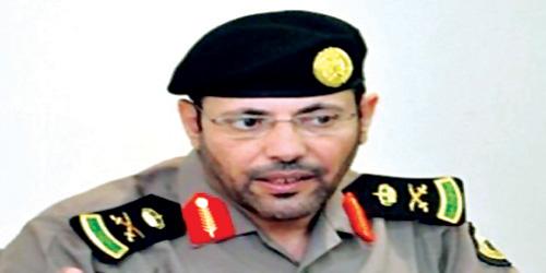 مدير-شرطة-عسير-اللواء-محمد-ابو قرنين