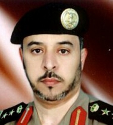 مدير-شرطة-عسير-عبدالله-بن ظفران