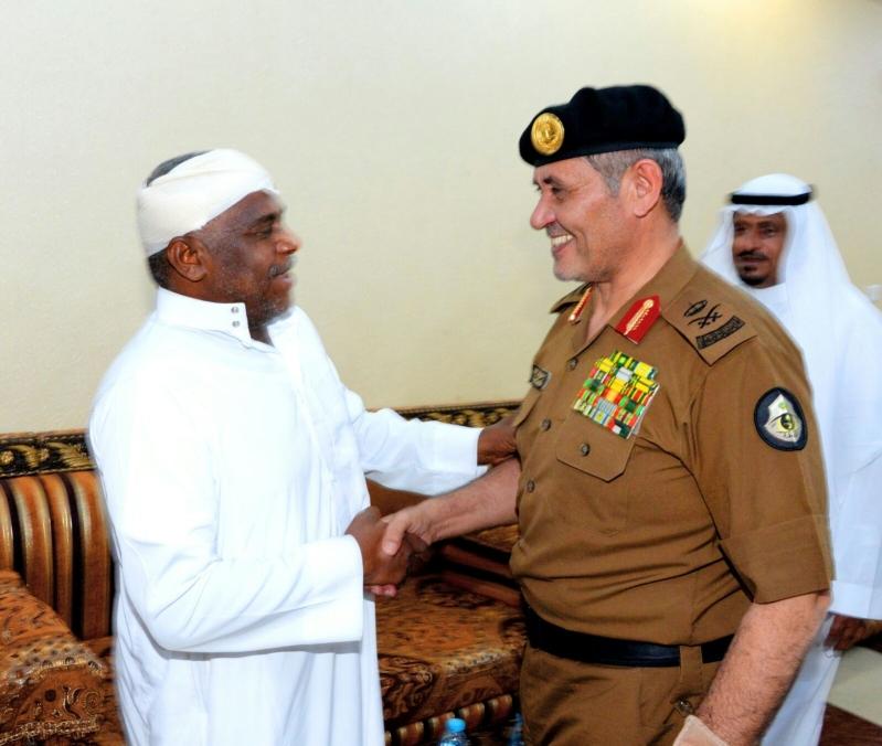 مدير شرطة منطقة جازان اللواء ناصر بن صالح الدويسي 4