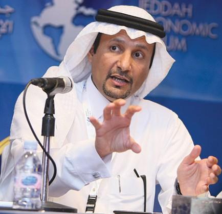مدير صندوق تنمية الموارد البشرية - إبراهيم المعيقل