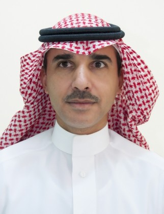 مدير عام إدارة التخطيط العمراني المهندس فهد بن محمد الرشيدي