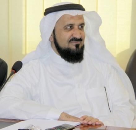مدير عام التربية والتعليم بمنطقة الحدود الشمالية الأستاذ عبدالرحمن بن سعد القريشي