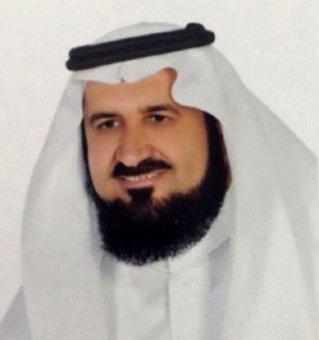 مدير عام التربية والتعليم بمنطقة الحدود الشمالية عبدالرحمن بن سعد القريشي