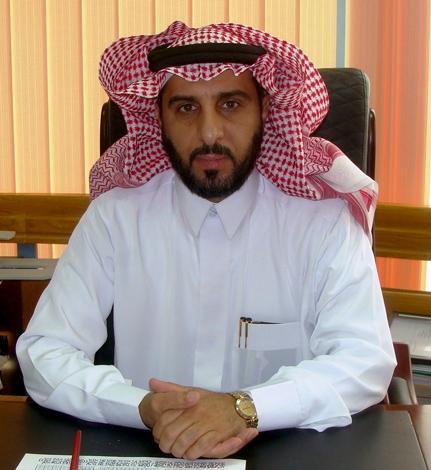 مدير عام التربية والتعليم في المنطقة بالنيابة ، محمد عبدالخالق عريدان