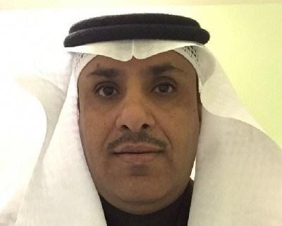 مدير عام الشؤون الصحية بالباحة الدكتور مشعل السيالي