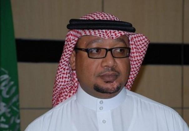 مدير عام الشؤون الصحية بمنطقة الباحة حسين الراوي الرويلي