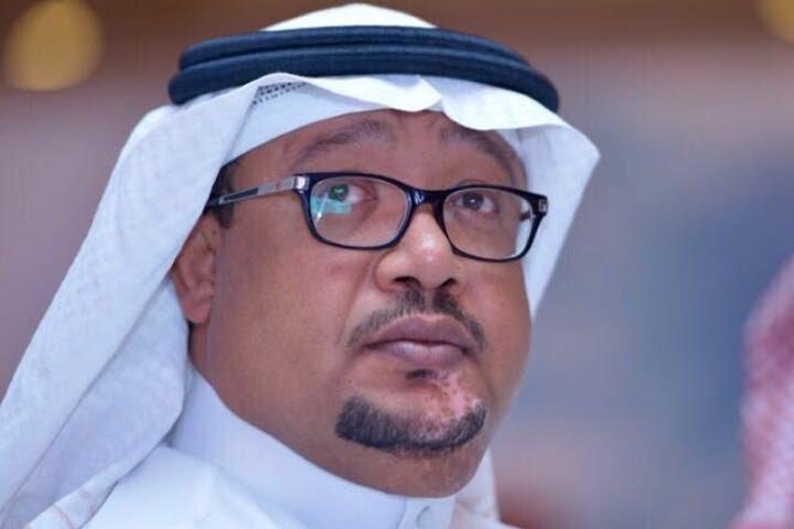مدير عام الشؤون الصحية بمنطقة الجوف الأستاذ حسين بن الراوي الرويلي