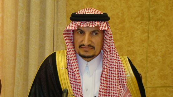مدير عام الشئون الاجتماعية بمنطقة حائل الاستاذ سالم بن عبد الكريم السبهان