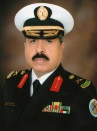 مدير عام حرس الحدود اللواء عواد بن عيد البلوي